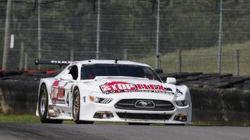 Paul Fix on Pole for FirstEnergy 100 at Mid-Ohio