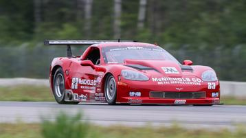 Heading into the Final Stretch of Trans Am Races – Ruman is Off to Lime Rock Park, CT