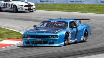 Trans Am heads to BIR as season enters final stretch for 2014