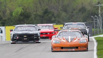 LisaKay Foyle announced as new Director of Operations for the Trans Am Series