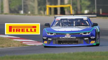Pirelli named Official Tire, Presenting Sponsor of the Trans Am Series