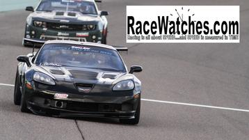 RaceWatches.com Partners with Trans Am Series