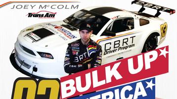 Canada's Best Racing Team Ready for First Trans Am Race