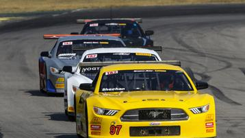 Top Ten Sheehan Has Right Team for VIR
