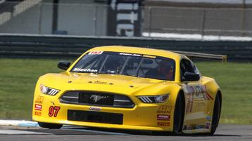 Sheehan On The Go For Mid-Ohio A Track He Loves
