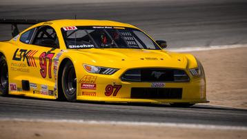 Trans Am Returns To Lime Rock with Sheehan and LTK Ready for Round 4