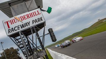 Trans Am West Coast Returns to ThunderHill for 2020 Season Opener
