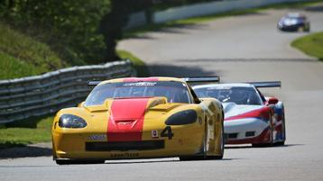 Canadian Tire Motorsport Park Trans Am Qualifying Report