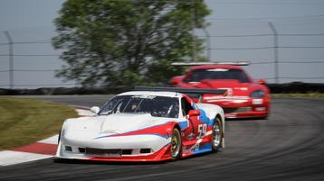 Trans Am Series heads south for Road Atlanta finale
