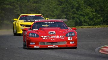 Fresh From Trans Am Win in New Jersey, Ruman Looking Forward to Watkins Glen