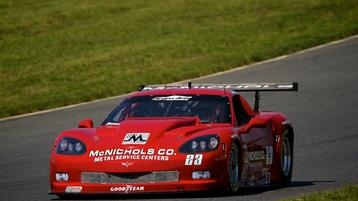 Amy Ruman Set to Kick Off 2013 Trans Am Effort At Sebring