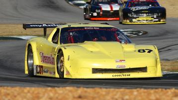 Trans Am returns to Road Atlanta with decade high entry