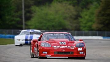 Ruman Racing Heads North for Round 2 of Trans Am Championship