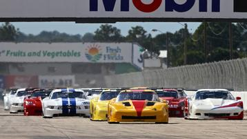 A race decades in the making—50-plus car entry set for 2014 Opener at Sebring