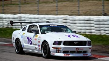 Trans Am Series growth spreads to TA3 class
