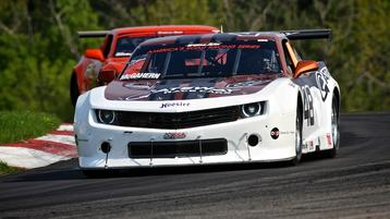 Trans Am moves to Saturday feature at Canadian Tire Motorsport Park