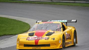 The Fix is in at Lime Rock Park