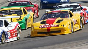 Trans Am returns to Daytona for 2013 Season Finale