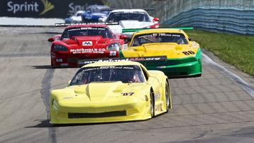Doug Peterson triumphant over 33-car Watkins Glen field, increases points lead