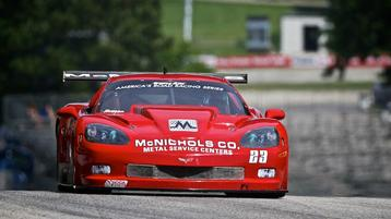 Ruman leads practice session with time of 2:08.297 at Road America