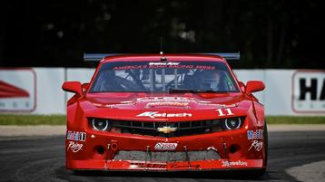 Trans Am returns to VIR as 2013 Season heads towards climax