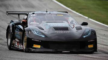 Tomy Drissi Heads to Circuit of the Americas and the Penultimate Round of the 2017 Trans Am Season