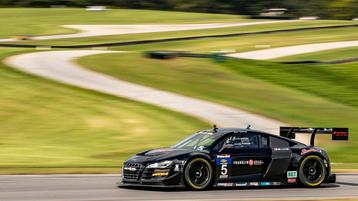 WIN FOR THWAITS AT VIR KEEPS SHOWTIME ON POLE FOR XGT CHAMPIONSHIP