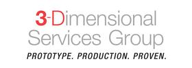 3-Dimensional Services Group