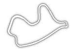 Canadian Tire Motorsports Park Track Map