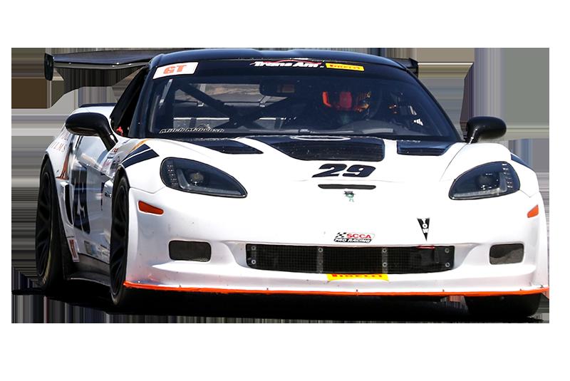 Trans Am America S Road Racing Series