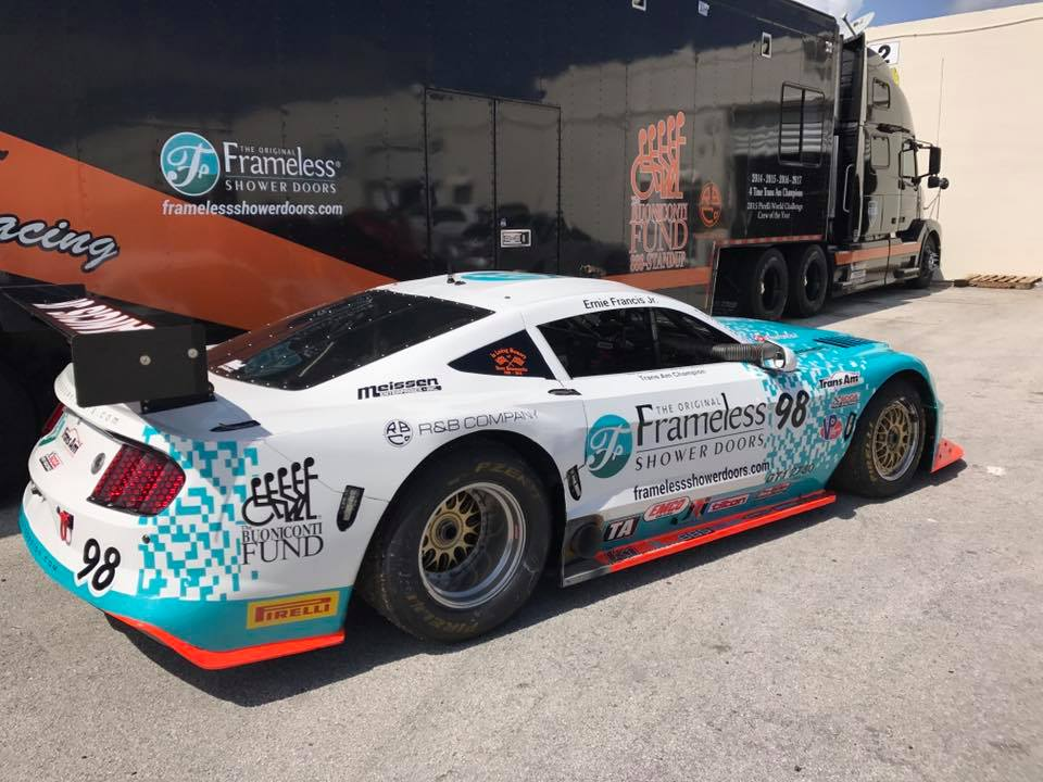 Trans Am Americas Road Racing Series